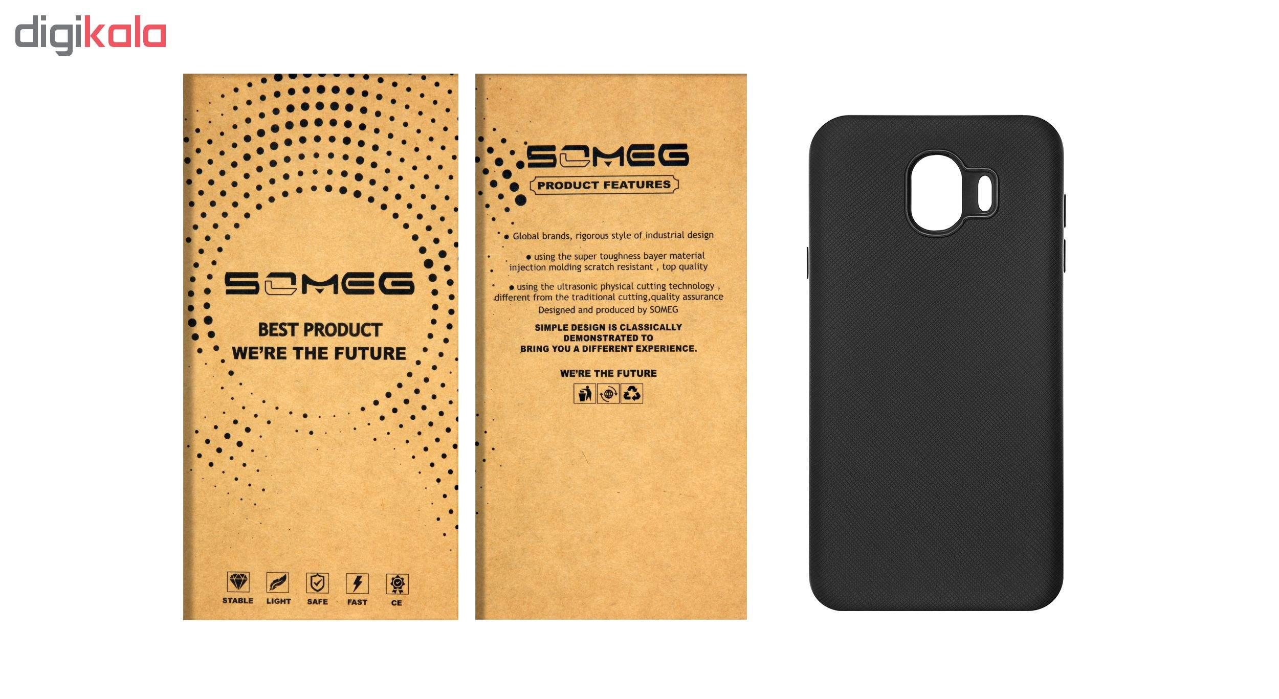 کاور سومگ مدل SC-i001 مناسب برای گوشی موبایل سامسونگ J4 -2018 main 1 10