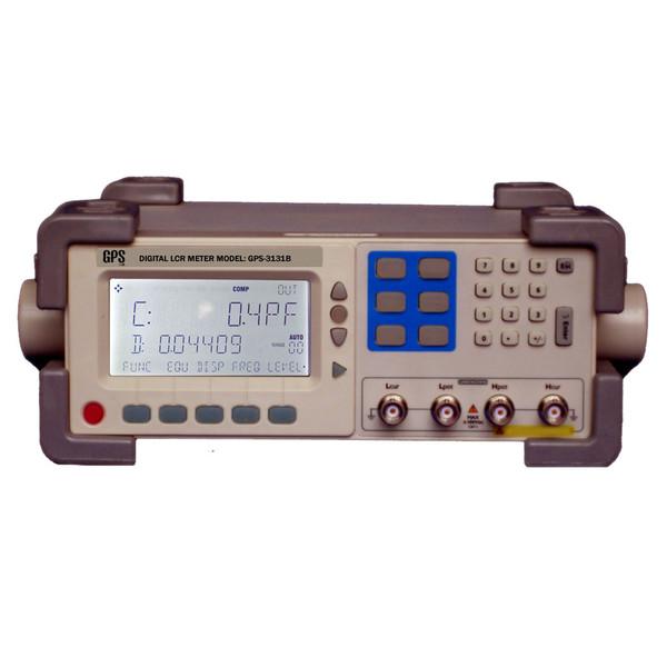 دستگاه  ال سی آر متر برند جی پی اس لیمیتد مدل GPS-3131B