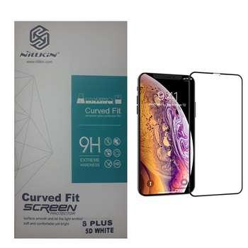 محافظ صفحه نمایش نیلکین مدل h-22 مناسب برای گوشی موبایل اپل iPhone xs max