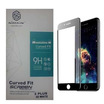 محافظ صفحه نمایش نیلکین مدل h-22 مناسب برای گوشی موبایل اپل iPhone 6/6S PLUS
