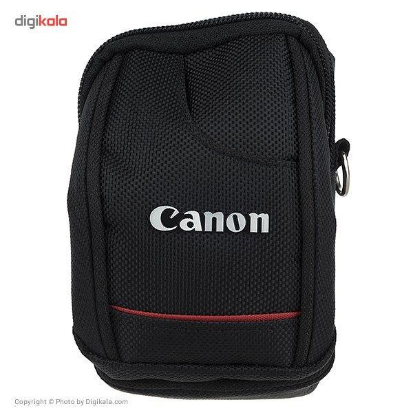 کیف دوربین کامپکت مدل Canon 1 main 1 1