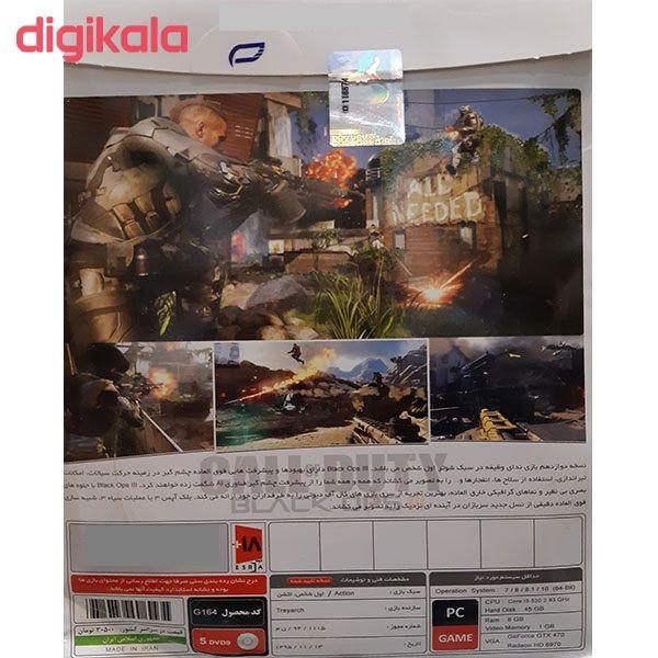بازی CALL OF DUTY BLACK OPS 3 مخصوص PC main 1 1