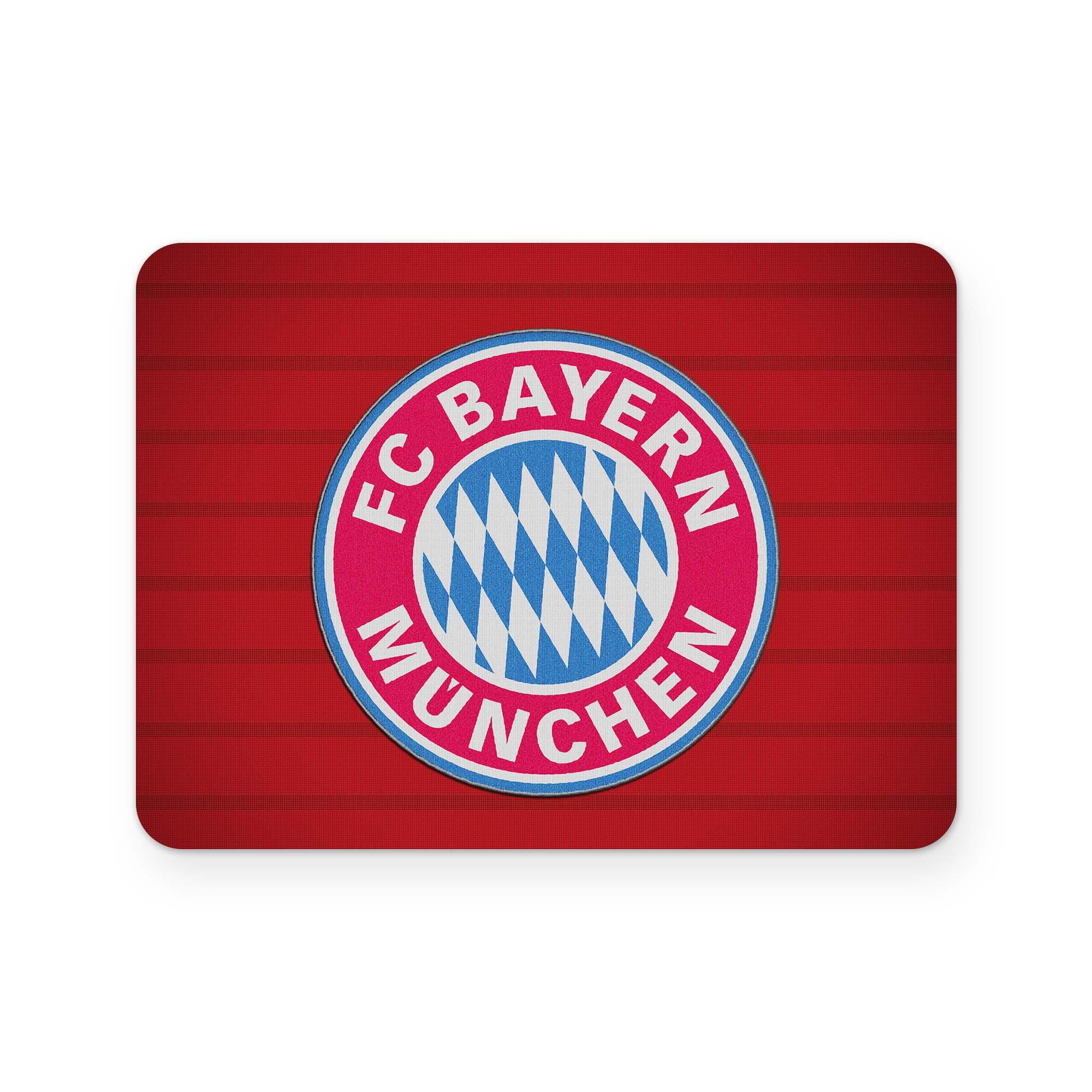 بررسی و {خرید با تخفیف}                                     برچسب تاچ پد دسته پلی استیشن 4 ونسونی طرح Bayern Munchenبسته 2 عددی                             اصل