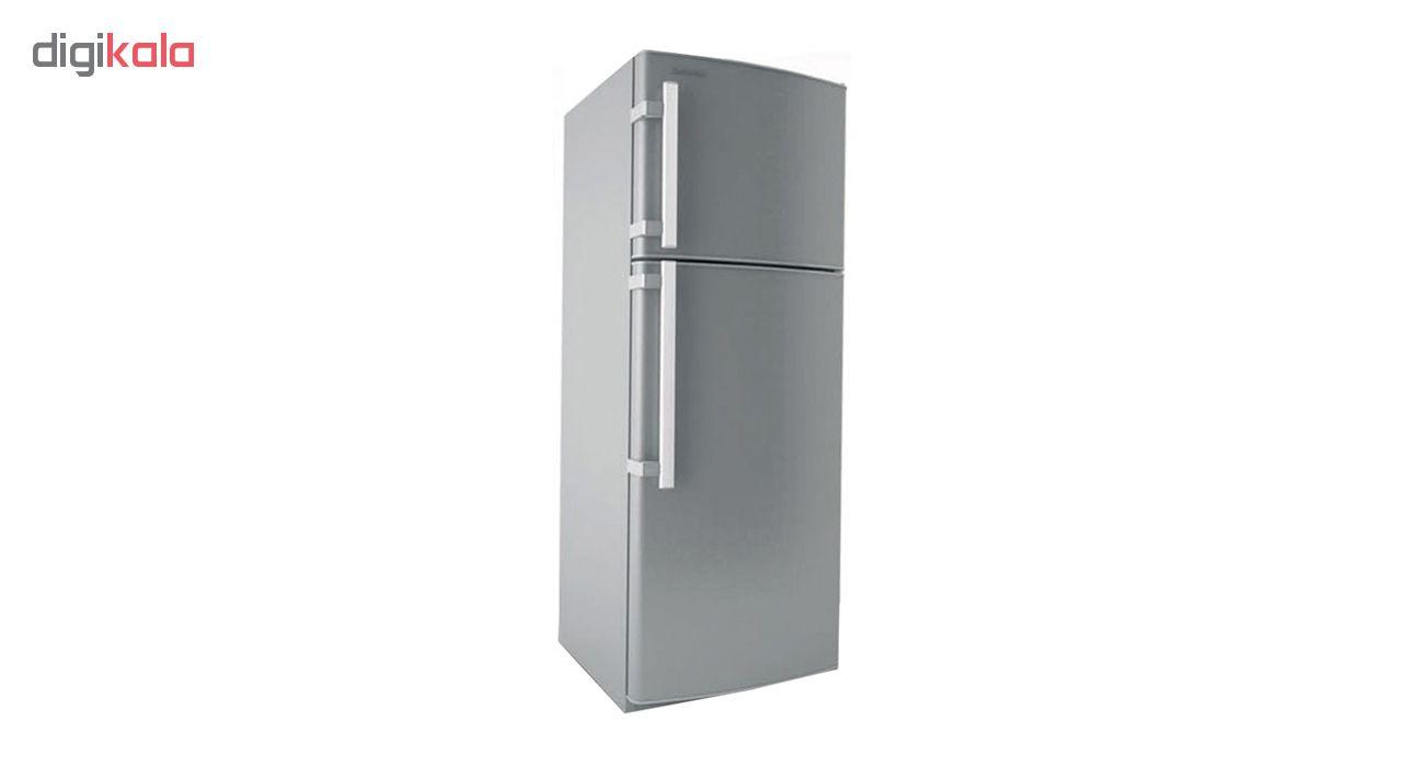 یخچال و فریزر الکترواستیل مدل ES14 main 1 1