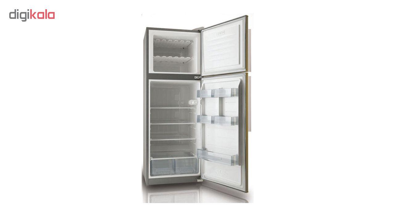 یخچال و فریزر الکترواستیل مدل ES14