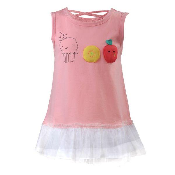 پیراهن دخترانه مدل 1251-135-C