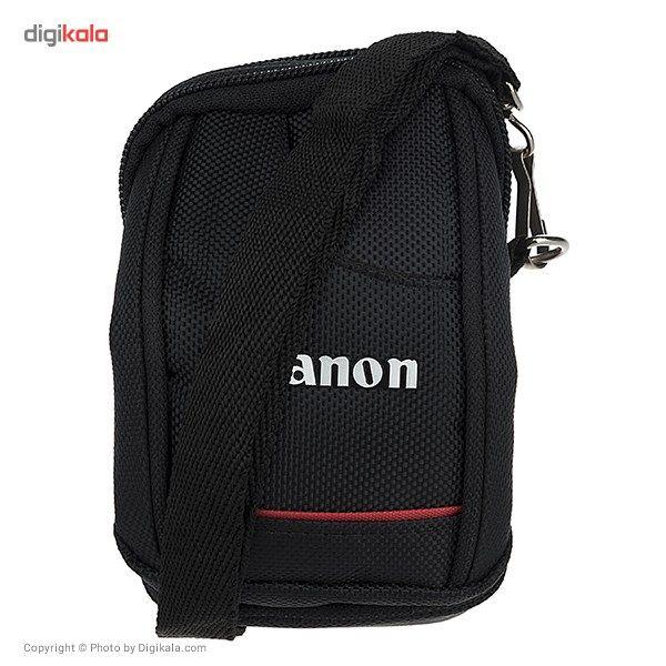 کیف دوربین کامپکت مدل Canon 1 main 1 2