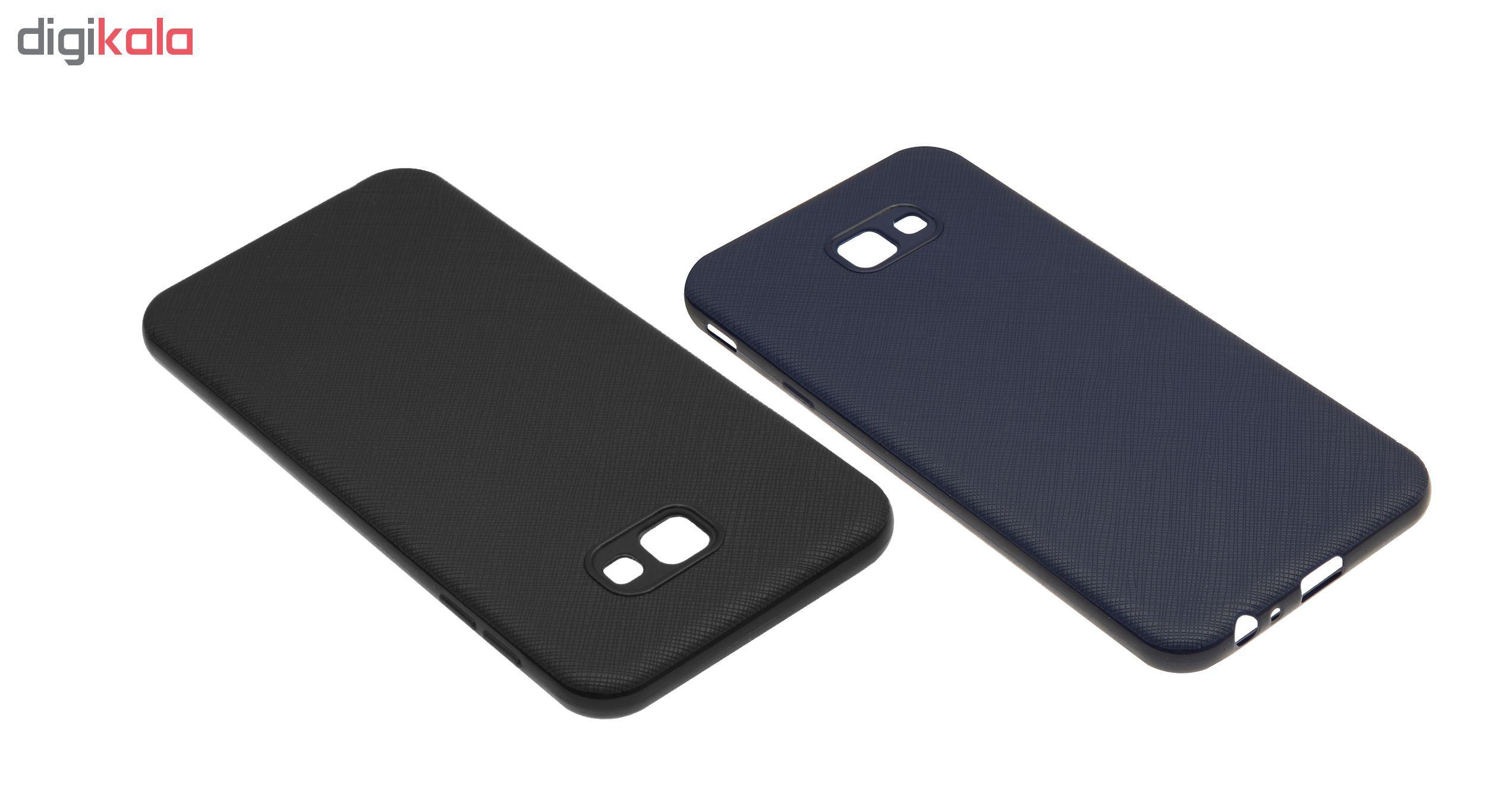کاور سومگ مدل SC-i001 مناسب برای گوشی موبایل سامسونگ J4 Plus main 1 2