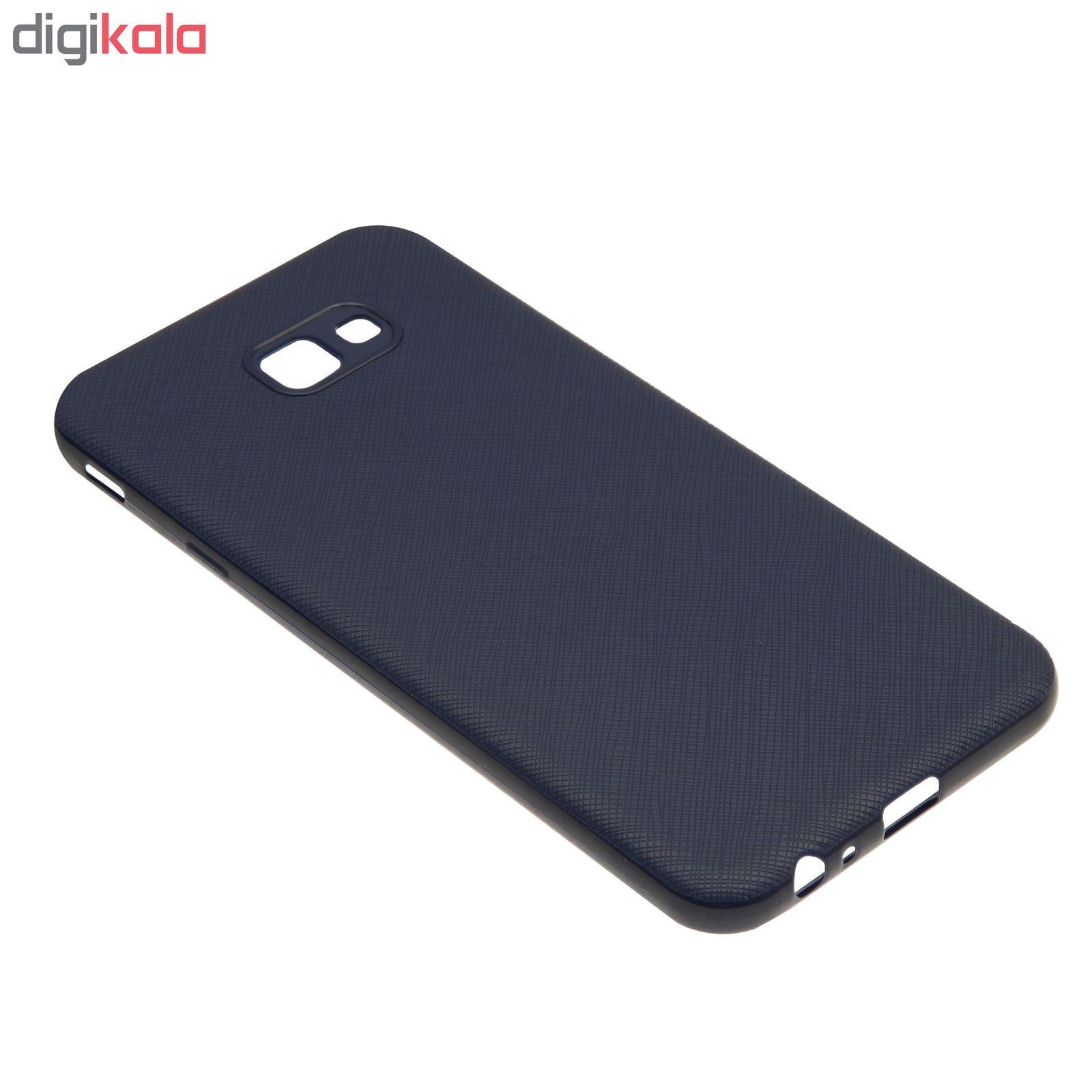 کاور سومگ مدل SC-i001 مناسب برای گوشی موبایل سامسونگ J4 Plus main 1 3