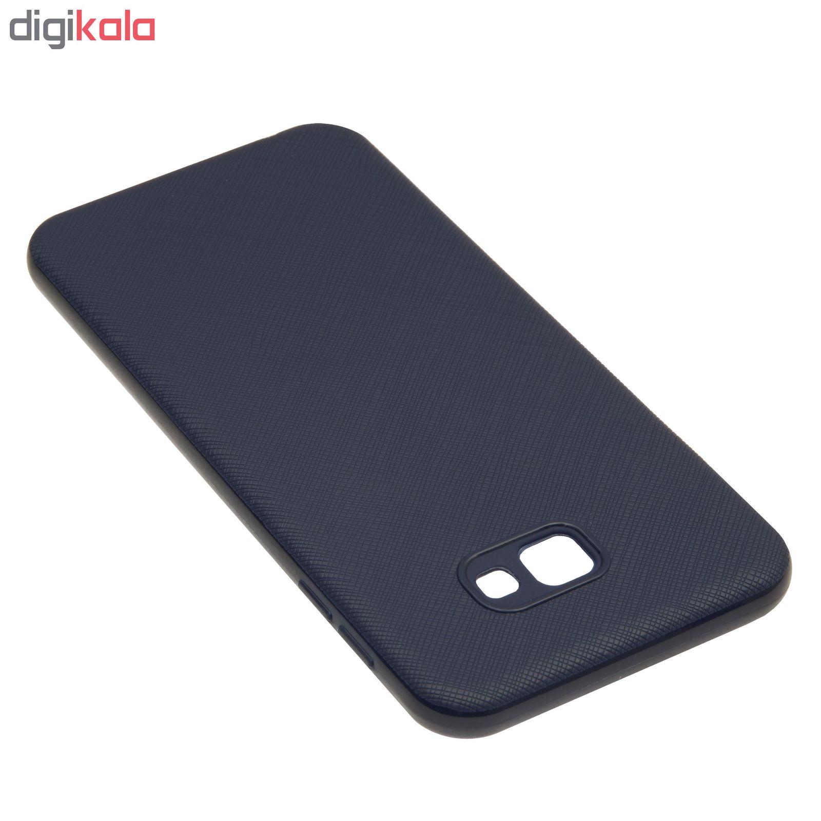 کاور سومگ مدل SC-i001 مناسب برای گوشی موبایل سامسونگ J4 Plus main 1 4