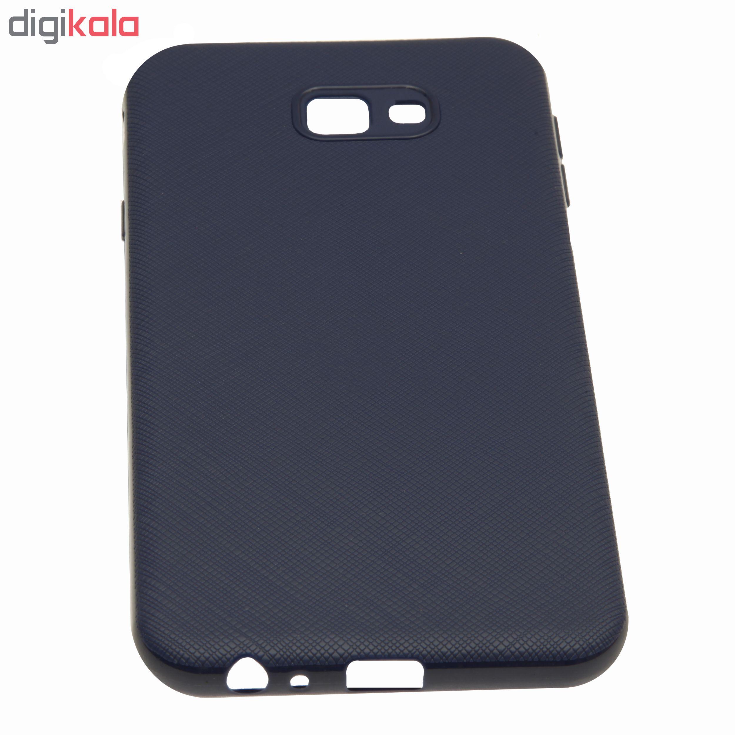 کاور سومگ مدل SC-i001 مناسب برای گوشی موبایل سامسونگ J4 Plus main 1 5