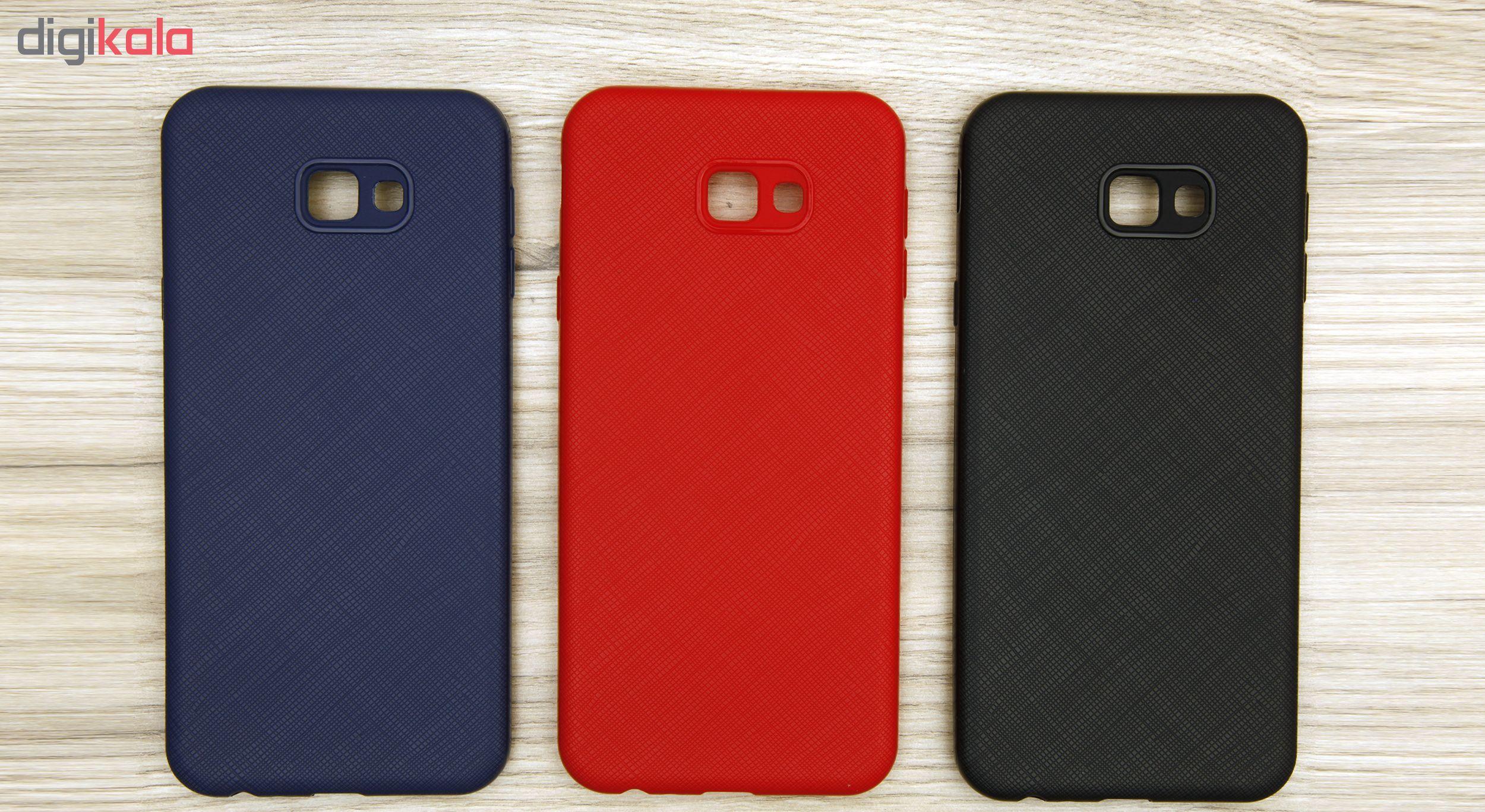 کاور سومگ مدل SC-i001 مناسب برای گوشی موبایل سامسونگ J4 Plus main 1 6