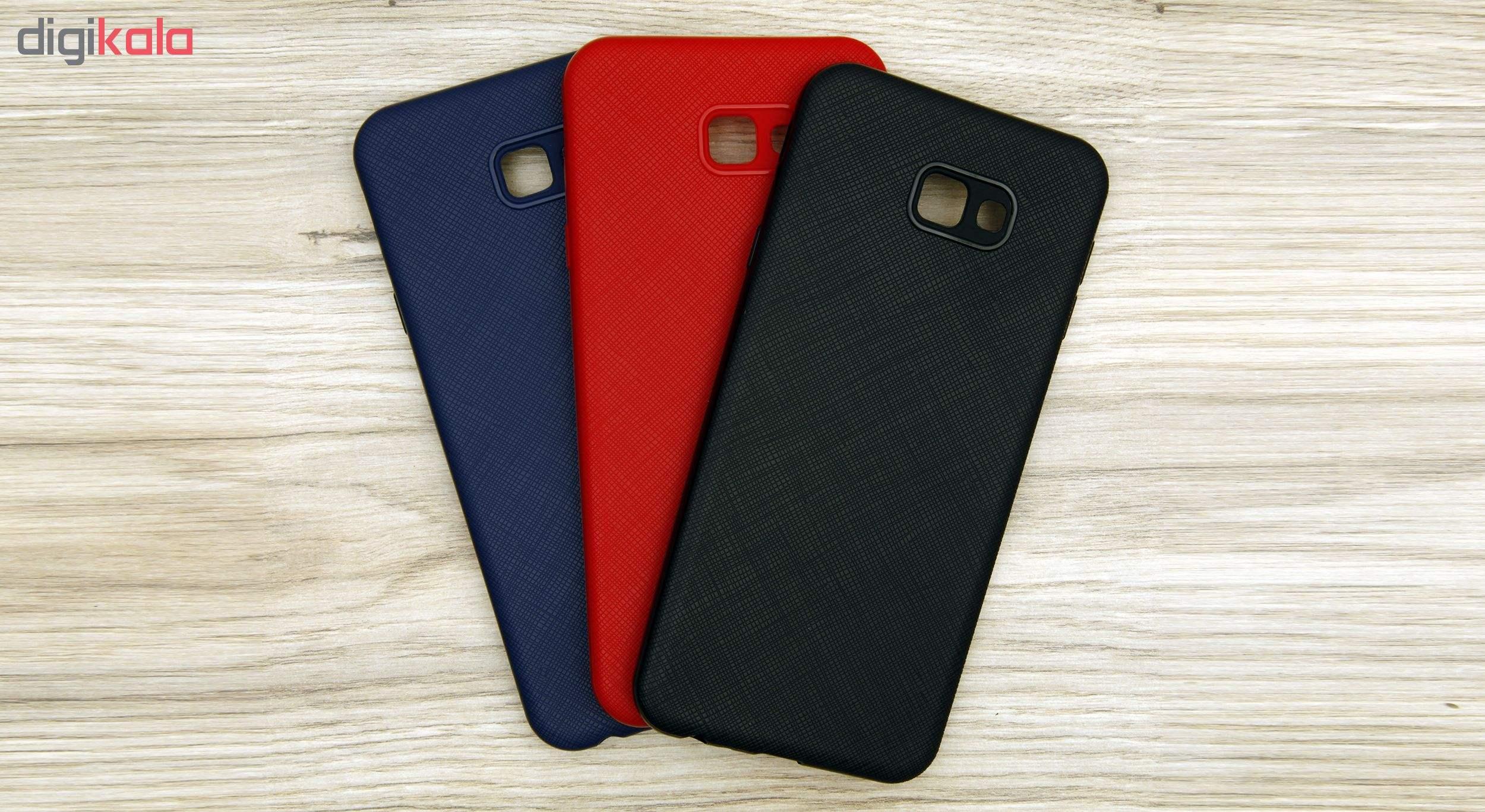 کاور سومگ مدل SC-i001 مناسب برای گوشی موبایل سامسونگ J4 Plus main 1 8