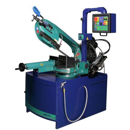 دستگاه اره نواری فولادبر صد صنعت مدل 300