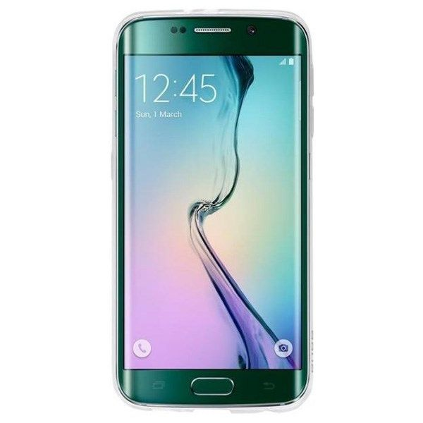 کاور پیورو مدل Ultra Slim Plasma SGS6EDGEPLASMA مناسب برای گوشی موبایل سامسونگ Galaxy S6 Edge
