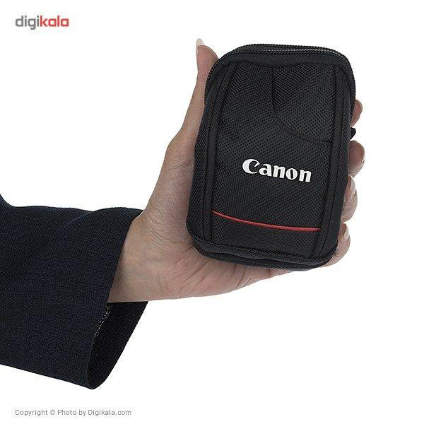 کیف دوربین کامپکت مدل Canon 1 main 1 5