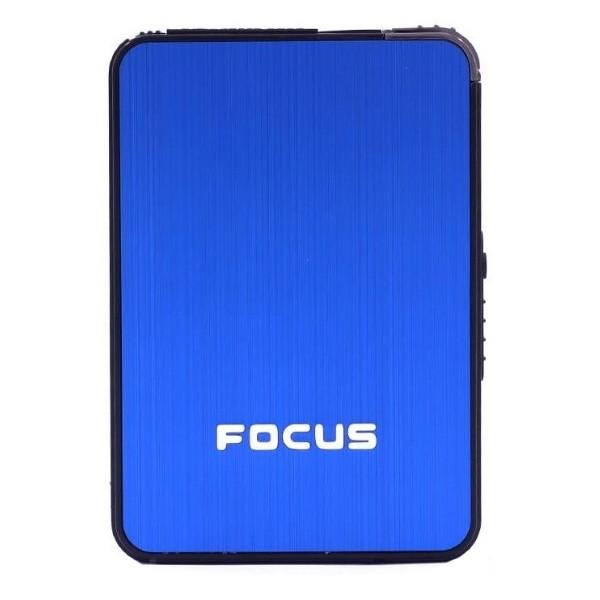 جاسیگاری Focus مدل Jd