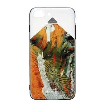 کاور دیاموند مدل Tree Bark مناسب برای گوشی موبایل اپل iPhone 7 Plus