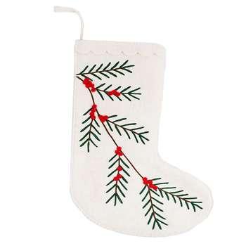 آویز درخت کریسمس هیاهو مدل نربون