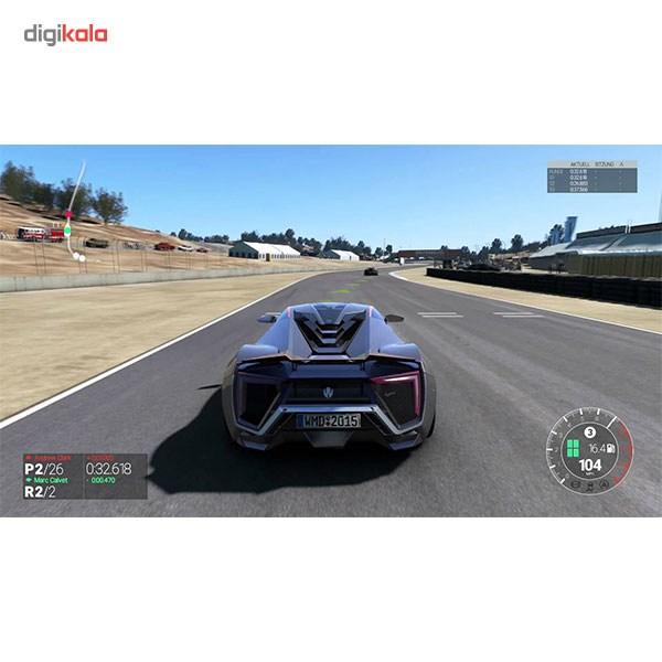 بازی Project Cars مخصوص PS4 main 1 3