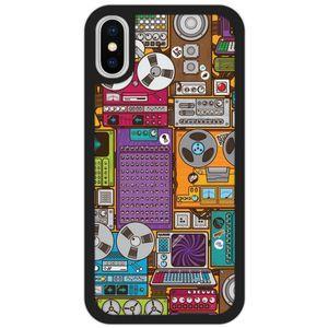 کاور آکام مدل AX0075  مناسب برای گوشی موبایل آیفون 10