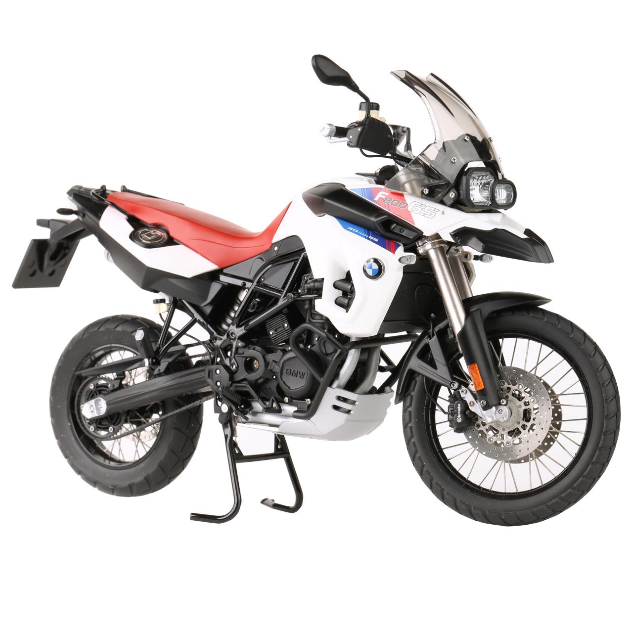 موتور بازی اتو آرت مدل  BMW F800GS |