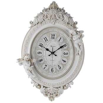 ساعت دیواری زرین مدل x3 | Zarrin X3  Wall Clock