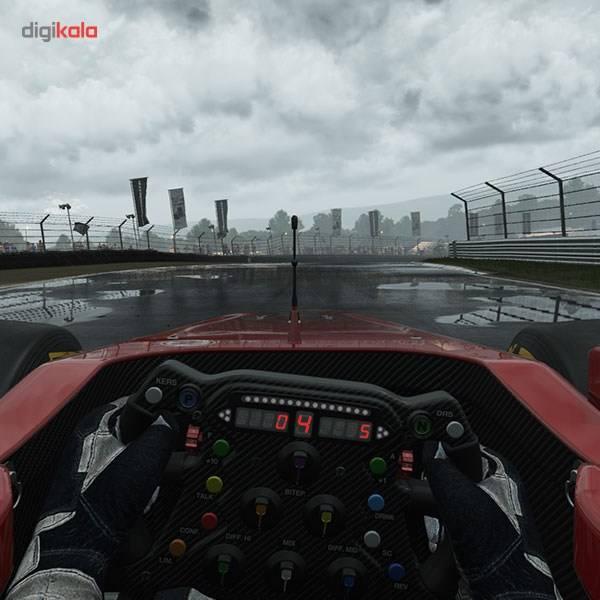 بازی Project Cars مخصوص PS4 main 1 4