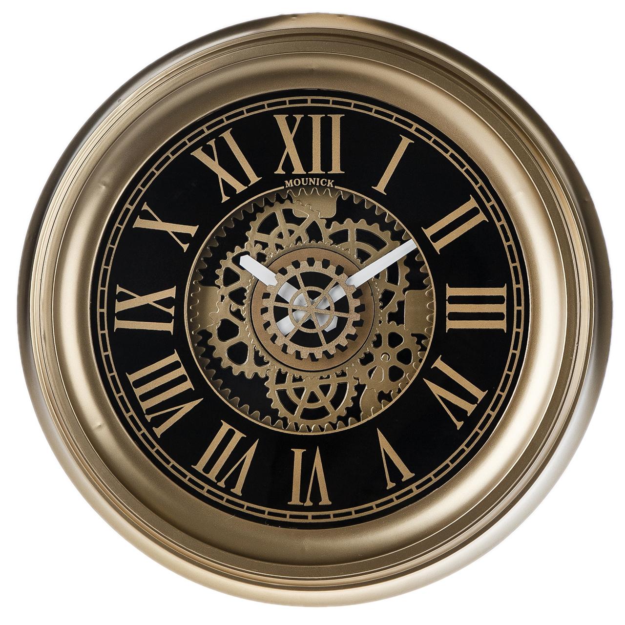 ساعت دیواری مونیک مدل X11