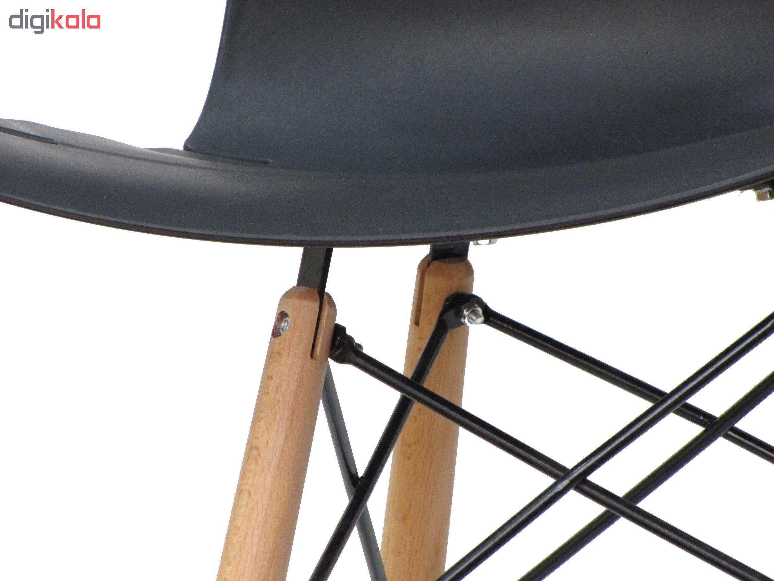 صندلی کانتر مدل MP47