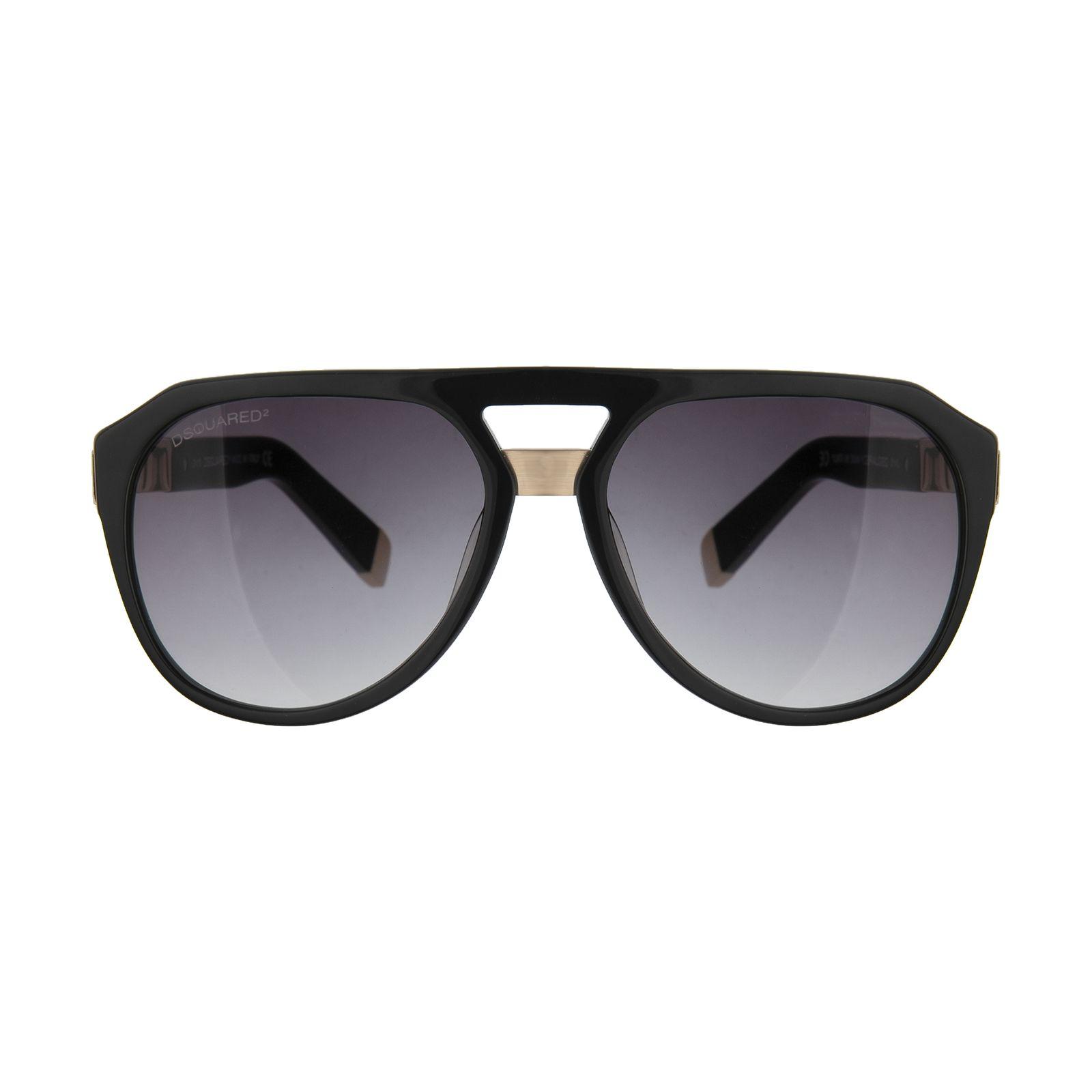 عینک آفتابی  دیسکوارد مدل 0027 -  - 2