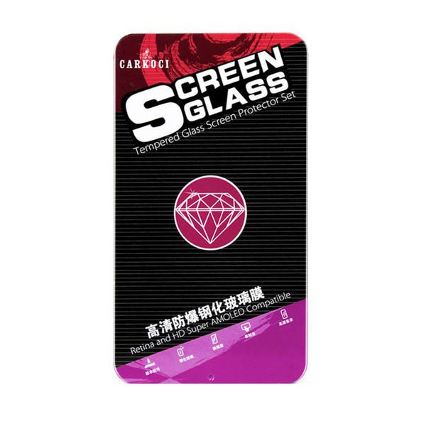 محافظ صفحه نمایش شیشه ای کارکوچی مدل Enhanced 29A4 مناسب برای گوشی شیائومی Redmi Note