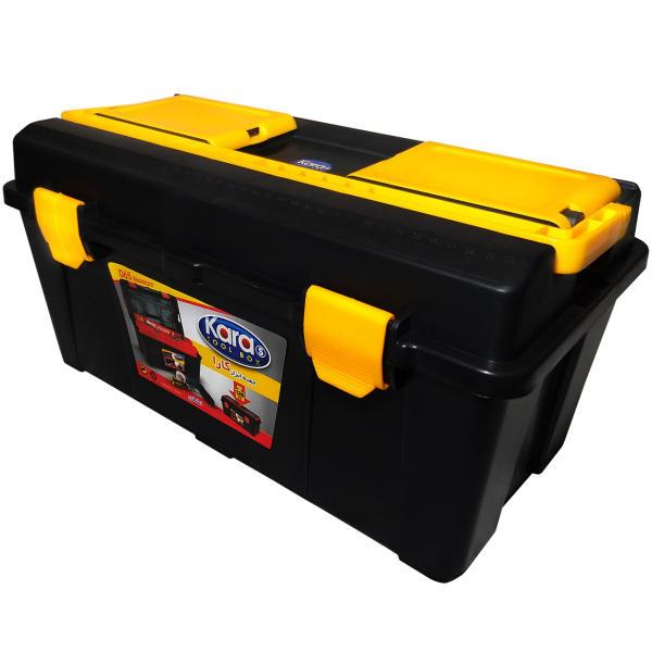 جعبه ابزار کارا مدل KA21i