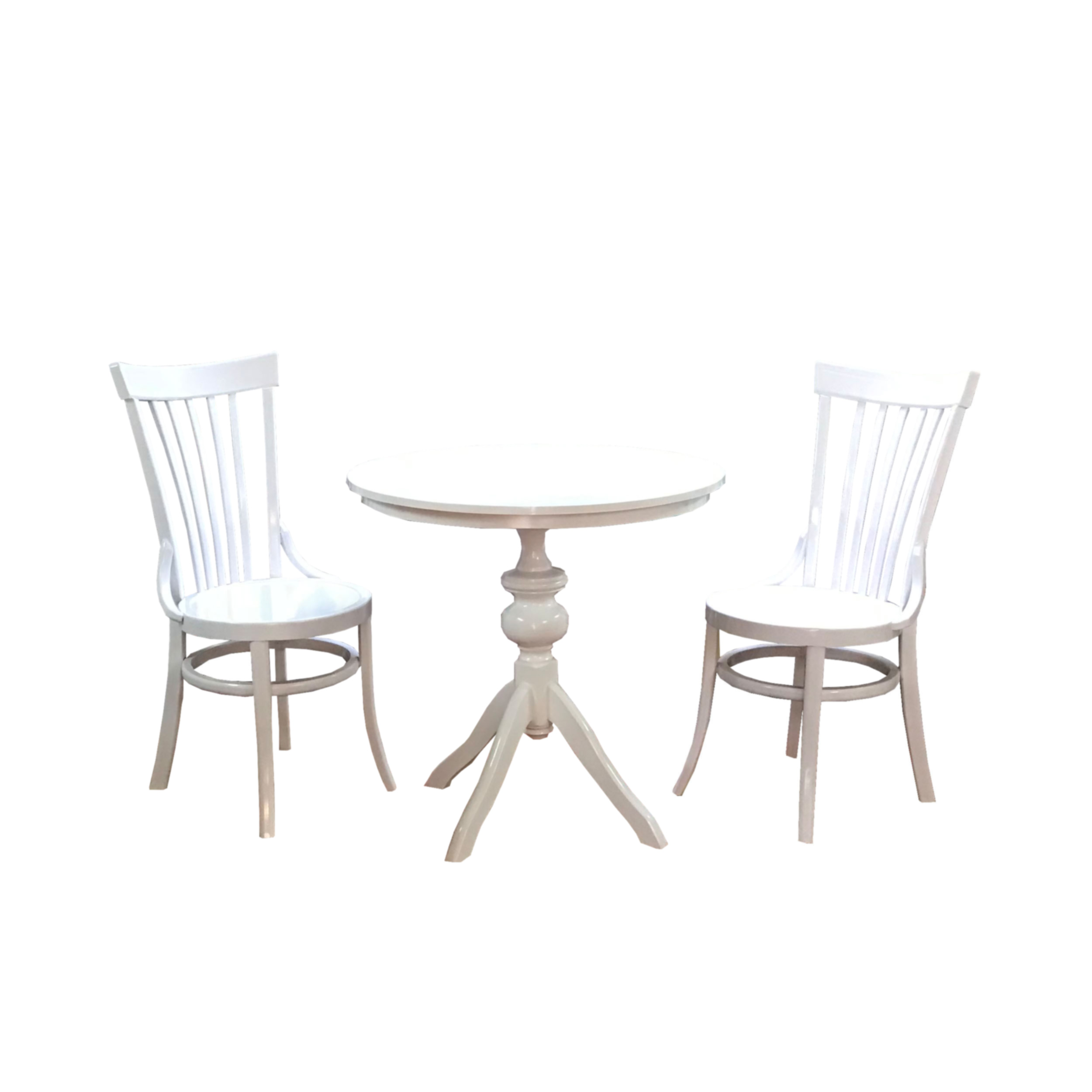 ست میز و صندلی ناهار خوری چوبی اسپرسان چوب مدل z11