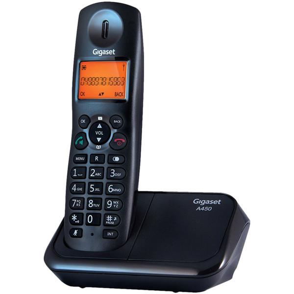 تلفن بی سیم گیگاست مدل A450