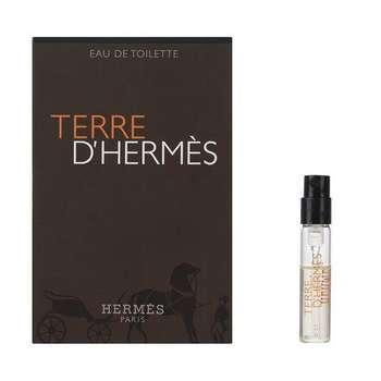 عطر جیبی مردانه هرمس مدل Terre dHermes حجم 2 میلی لیتر