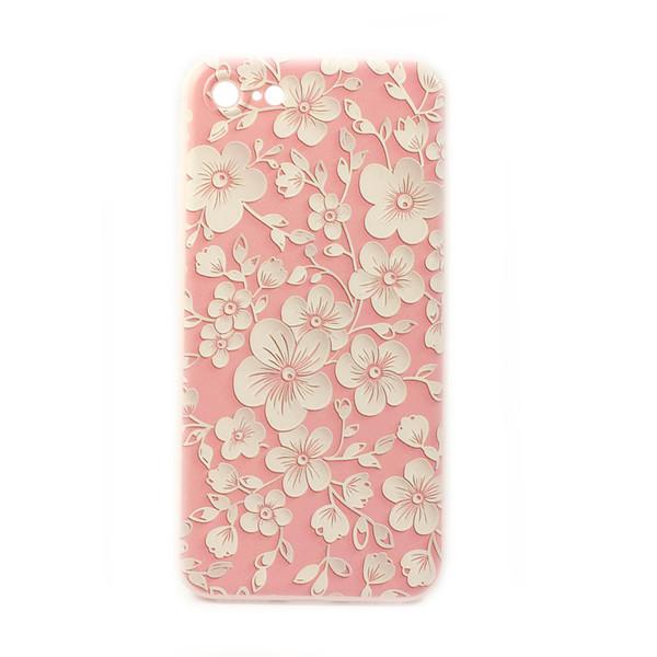 کاور فشن مدل Pink مناسب برای گوشی موبایل اپل iPhone 7 / 8