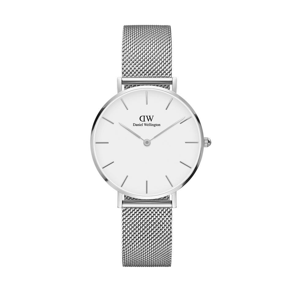 ساعت مچی عقربه ای زنانه دنیل ولینگتون کد DW03S              خرید (⭐️⭐️⭐️)