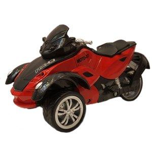 موتور سیکلت اسباب بازی طرح GT