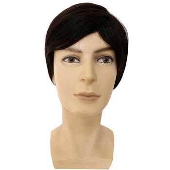 کلاه گیس مردانه کد 9337-4