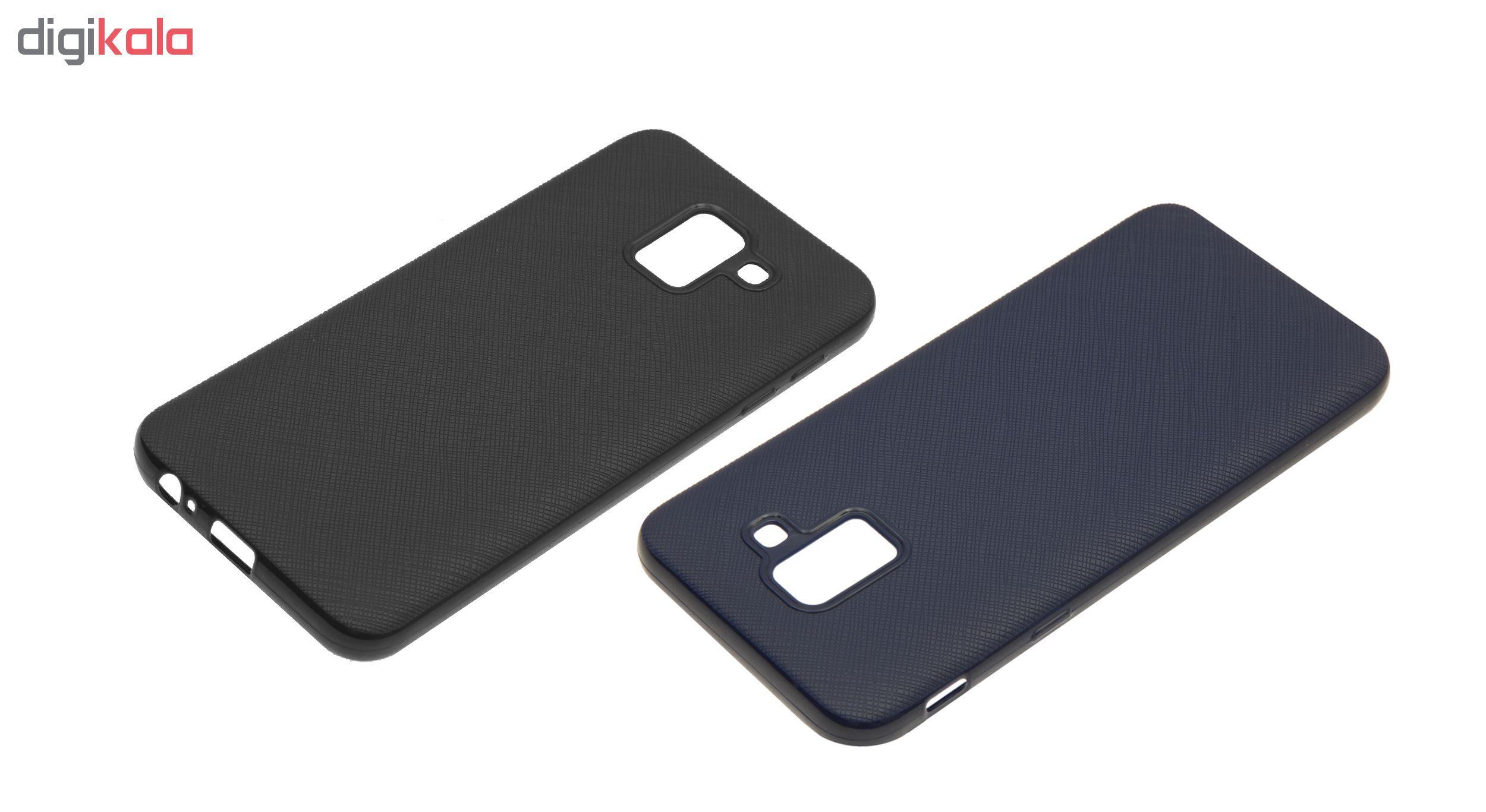 کاور سومگ مدل SC-i001 مناسب برای گوشی موبایل سامسونگ J6 2018 main 1 4