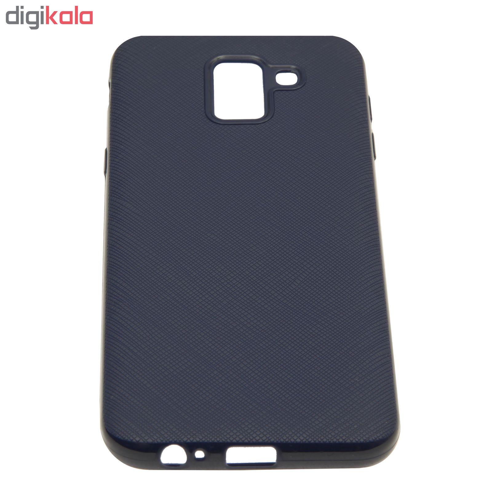 کاور سومگ مدل SC-i001 مناسب برای گوشی موبایل سامسونگ J6 2018 main 1 5