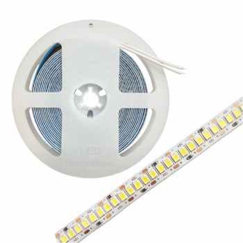 نوار ال ای دی تراکم 240 مدل 2835 IP20 طول 5 متر