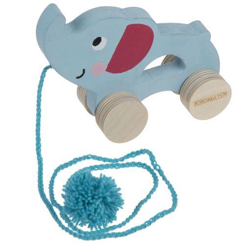 اسباب بازی کروماتیک مدل فیل EC