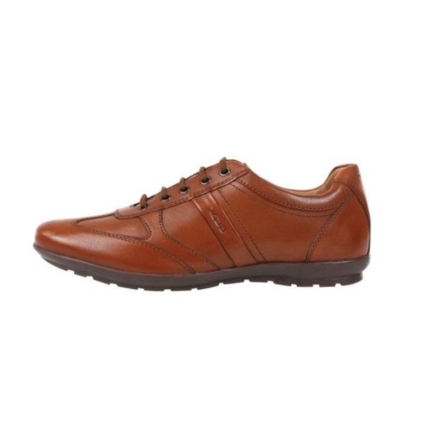 قیمت کفش مردانه جی اوکس مدل U SYMBOL B SMO LEA