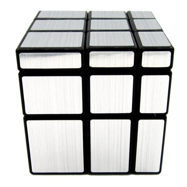 مکعب روبیک مدل حجمی آینه ای