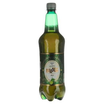نوشیدنی مالت عالیس با طعم لیمو مقدار 1000میلی لیتر