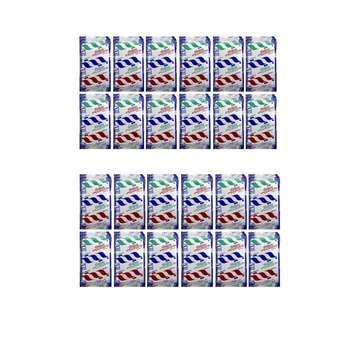 دستمال کاغذی  بی تا مدل جیبی بسته 24 عددی