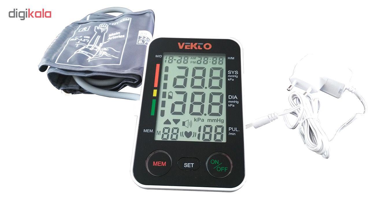 خرید                                     فشارسنج سخنگو وکتو مدل VT-800B12S