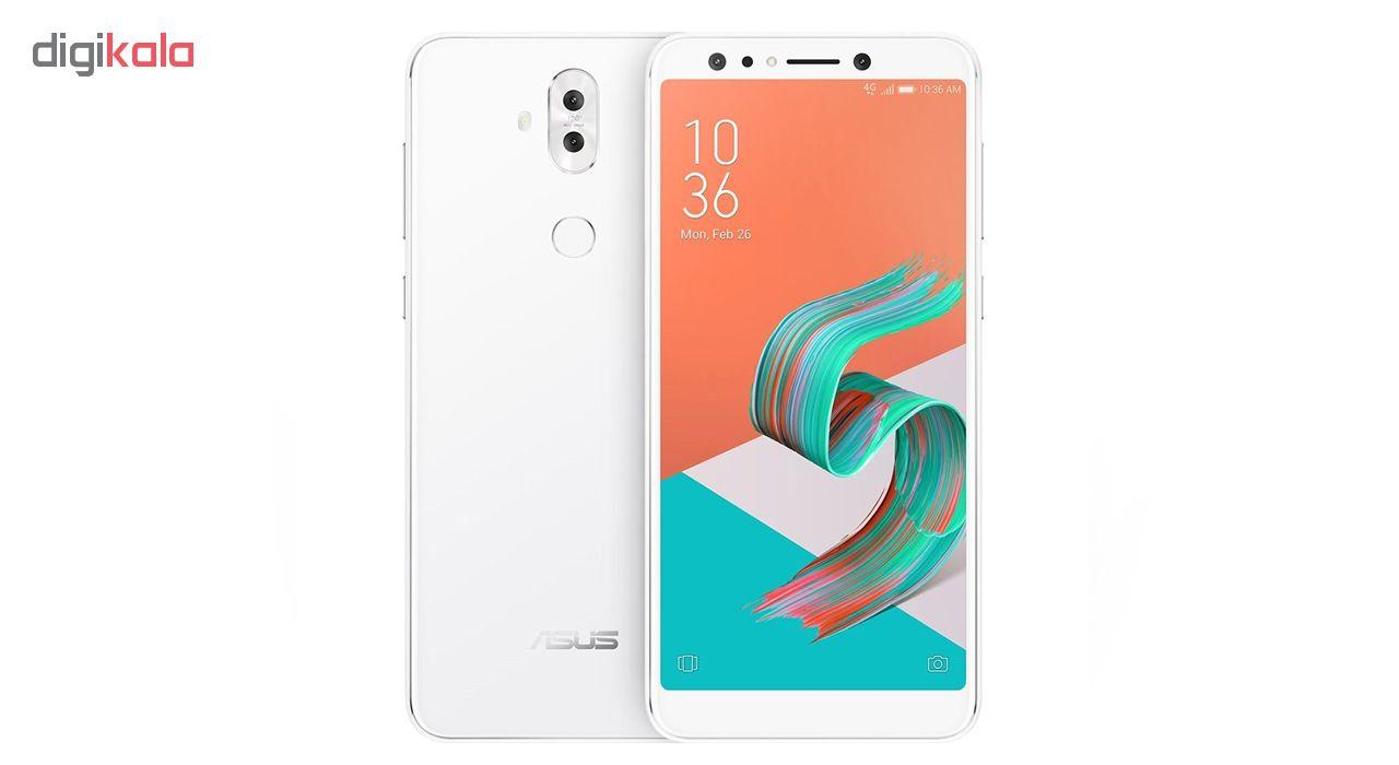 گوشی موبایل ایسوس مدل Zenfone 5 Lite ZC600KL دو سیم کارت ظرفیت 64 گیگابایت main 1 8